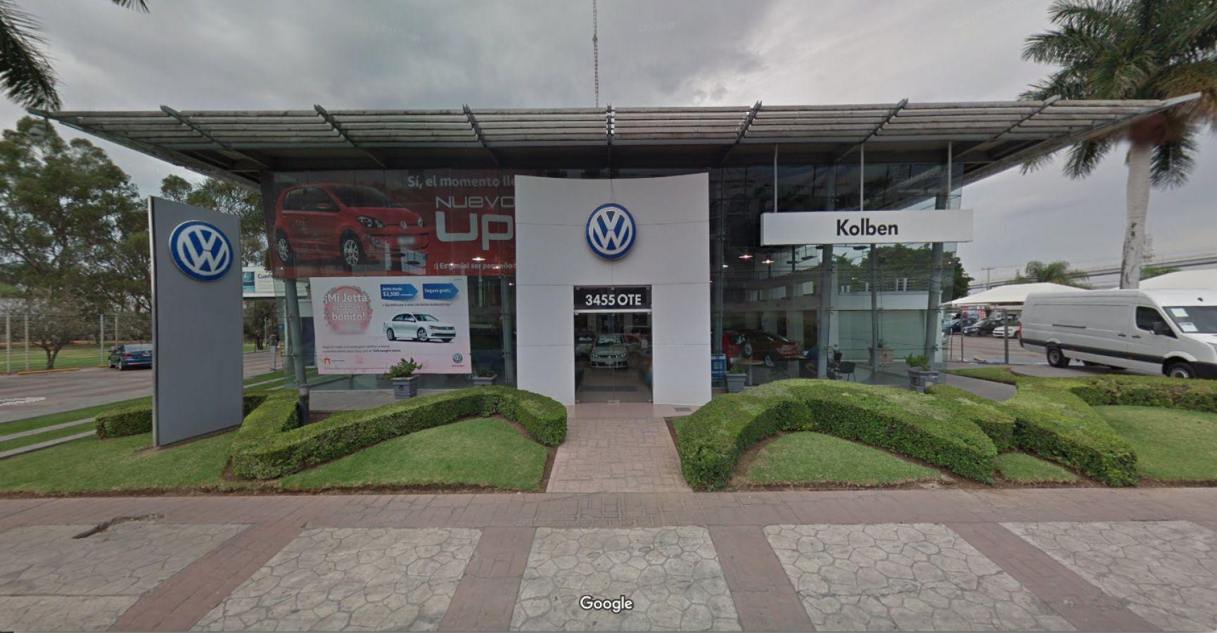 Kolben Motors